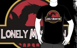 Lonely Mountain 2