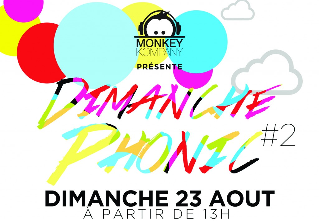 DIMANCHE PHONIC R