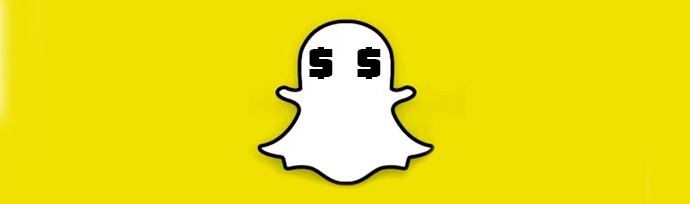 Snapchat Money Logo