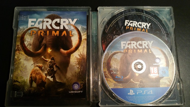 Far Cry Primal Unboxing1 (10)