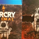 Far Cry Primal Unboxing