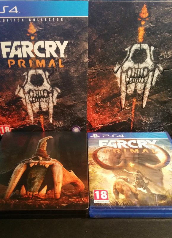Far Cry Primal Unboxing1 (5)